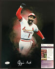 Ozzie Smith Cards, Rookie Cards and Autographed Memorabilia Guide 30