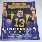 Kurt Warner Cards, Rookie Cards and Autographed Memorabilia Guide 65