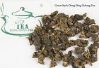 FONG MONG TEA-Taiwan Green Style Dong Ding Oolong Tea 150g Loose Leaf Unflavored