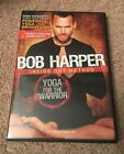 Bob Harper Inside Out Method Yoga For The Warrior DVD Exercise Workout