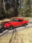 1967 Ford Mustang 1967 Ford Mustang Great Condition