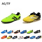 Mens Turf Cleats Soccer Athlete Football Trainers Outdoor Indoor Sports Shoes US