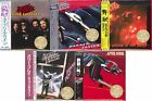 APRIL WINE-5 TITLES-JAPAN MINI LP SHM-CD SET 436