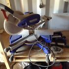Metabo KGS 303 Plus Mitre Saw With Stand