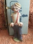 Lladro 7600 Little Pals RETIRED Original Blue Box! Mint! 1st Collector's Society