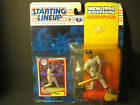 1994 Charlie Hayes Starting Lineup Figure***Colorado Rockies***