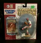 COOPERSTOWN COLLECTION---BOB GIBSON----STARTING LINEUP FIGURE
