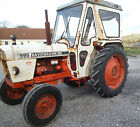 David Brown 995 Tractor 1976 Good Working Order With V5 Present No Vat