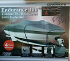 BOAT COVER COVERMATE A 14 16