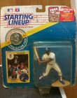 1991 STARTING LINEUP Baseball Bo Jackson with Collector Coin and Card SEALED