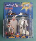 1998 HASBRO KENNER STARTING LINEUP CLASSIC DOUBLES MARK McGWIRE SAMMY SOSA CUBS
