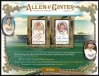 2017 Topps Allen and Ginter Base Singles 1 149 U PICK You Complete Your Set