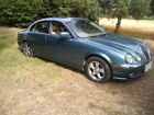 LARGER PHOTOS: Jaguar s type 3.0 auto 1999