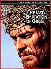 THE LAST TEMPTATION OF CHRIST Criterion Collection Rare OOP DVD 715515010528