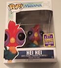 SDCC 2017 Exclusive Funko Pop! Disney 292 Moana - Hei Hei LE IN-HAND