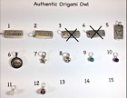 Authentic Origami Owl Empowerment Tags Element Tags Accent Tags You Choose