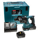 Makita DHR242RMJ 18V li-ion SDS Plus Brushless 3 Mode Rotary Hammer Drill 24mm (