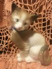 LLADRO NAO 492 All Decked Out, Retired! Small Chip on Ear! No Box! L@@K!