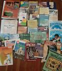 Sonlight Core 5 Eastern Hemisphere Set of Instructors Guide and 29 Books
