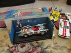 1 18 Scale SPEED RACER MACH 5 Diecast Model Car 35th Anniversary Special Edition