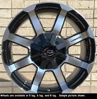 4 New 17 Wheels Rims for Isuzu Axiom Rodeo I 280 I 290 I 350 I 370 6 lug 25023