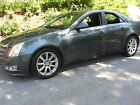2008 Cadillac CTS  2008 for $6600 dollars