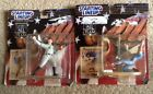 Cy Young & Mike Schmidt Starting LineUp Action Figures All Century Team NEW