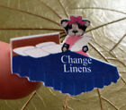 Planner stickers Change linens bear stickers fits Happy  most planners
