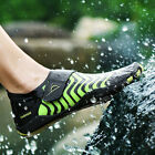 Men Swimming Beach Water Shoes Outdoor Running Shoes Indoor Fitness Yoga Shoes