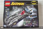 Brand New LEGO 7784 Batman bat mobile