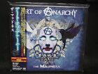 ART OF ANARCHY The Madness + 2 JAPAN CD Guns N' Roses Disturbed Creed