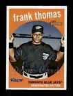 Top 20 Frank Thomas Cards 30