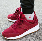 Saucony Grid 8500 Red Mens Size 813 S70286 7