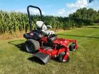 2014 Toro Z Master 5000 Series 60 Zero Turn Lawn Mower Still Under Warranty