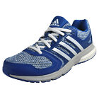 Adidas Questar Boost Mens Premium Running Fitness Gym Trainers Blue