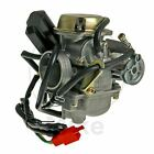 CARBURETTOR COMPLETE 24MM GY6 125 150 KYMCO 125 Agility 4T E3 R12 2006 2015