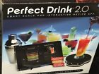 Perfect Drink 2.0 Smart Scale and Interactive Recipe App Wireless (Bluetooth ...