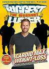The Biggest Loser The Workout Cardio Max Weight Loss DVD 2010 Canadian