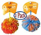 OgoSport Ogo 25 Soft Ball Duo