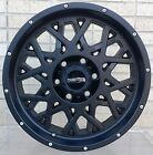 4 New 20 Wheels Rims for Isuzu Axiom Rodeo I 280 I 290 I 350 I 370 6 lug 25057