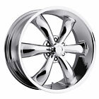 4 New 20 Wheels Rims for Chevy Colorado Express Van 1500 Tahoe 6 lug 25062