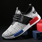 Outdoor Mens Casual Running Sports Shoes Breathable Athletic Sneakers Shoes