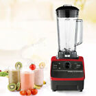 3HP 2200W Heavy Duty Commercial Grade Blender Mixer Juicer Fruit Blender Kitchen