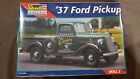 Revell   '37 Ford Pickup  Model Kit Pieces Sealed 1:25 scale  (715H)  85-7627