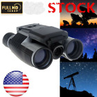 HD 1080P 12x32 Super Clear Digital Binocular Camera DVR Telescope 2 Inch LCD