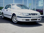 LARGER PHOTOS: 1998 R SAAB 9-5 2.0t 150 hp SE 4dr [AC] - NEW JULY 2018 MOT!