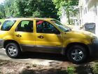 2002 Ford Escape XLS 2002 for $3100 dollars