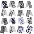 Various Designs Plastic Embossing Folders Template DIY Scrapbooking Cards Craft