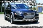 2016 Audi Allroad  2016 for $29900 dollars