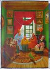 The Complete Far Side by Gary Larson (Hardcover) 1980-1994 1st Ed 4th Print